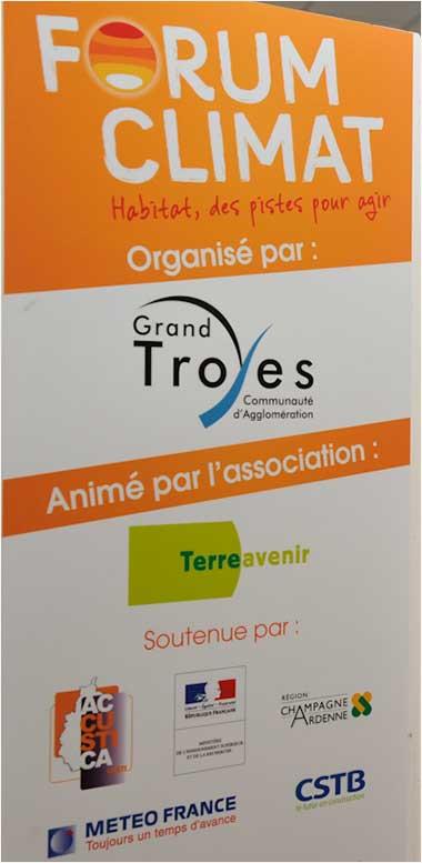 Evènement de sensibilisation à l'environnement & Développement durable en entreprise en Ile de France